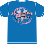 Drink for Pink Pub Crawl 2014